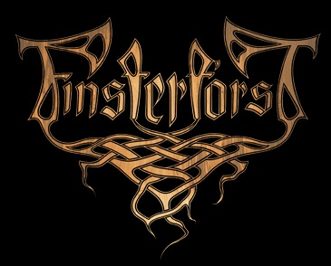 Finsterforst - Logo