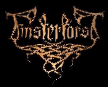 Finsterforst - Logo
