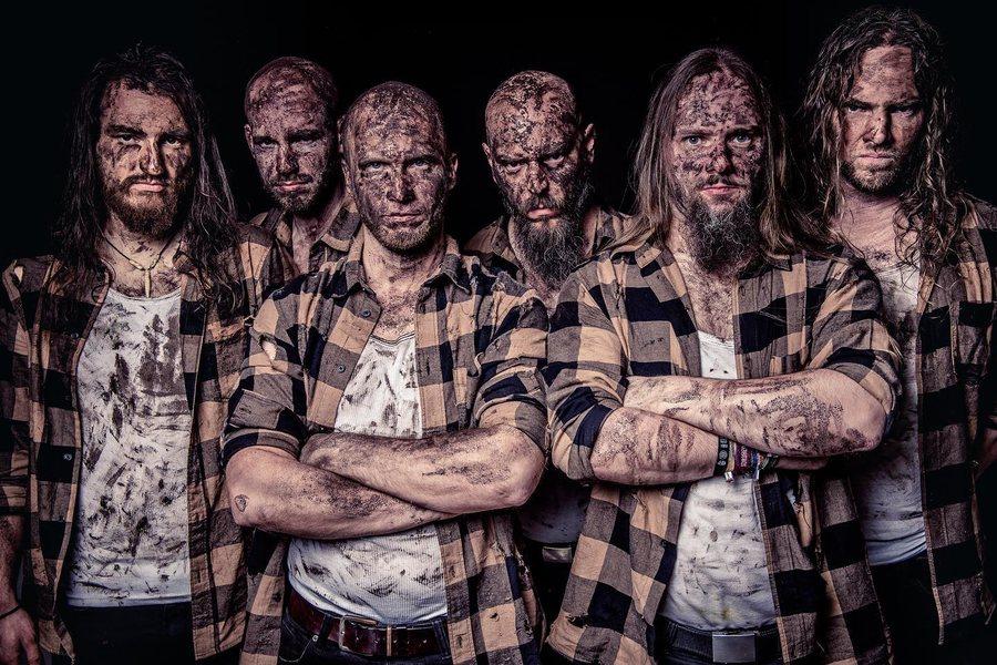 Finsterforst - Photo