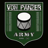 Von Panzer - Army
