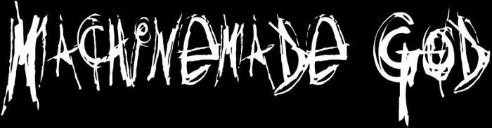 Machinemade God - Logo