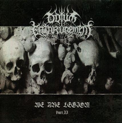 Odium Enthronement - We Are Legion Part II