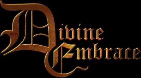 Divine Embrace - Logo