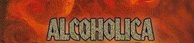 Alcoholica - Logo