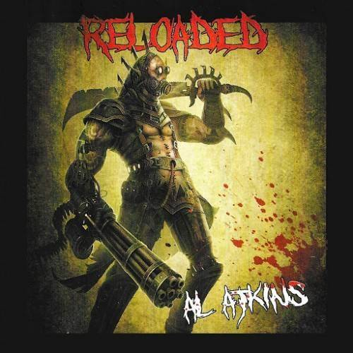 Al Atkins - Reloaded