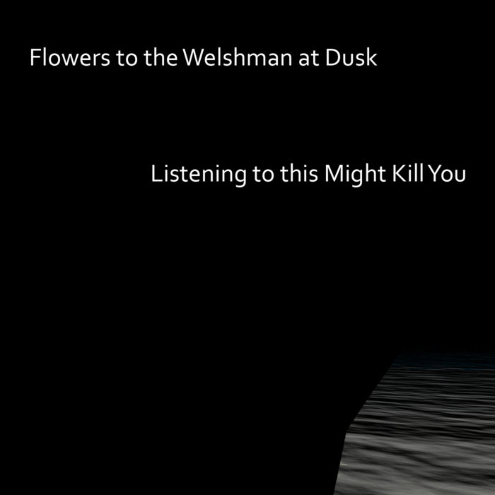 Flowers to the Welshman at Dusk - Listening to This Might Kill You