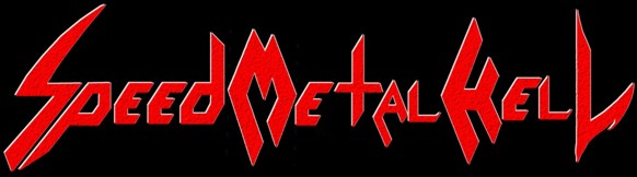 Speed Metal Hell - Logo