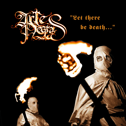 Artes Negras - Let There Be Death