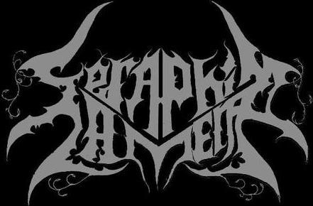 Seraphim Lament - Logo