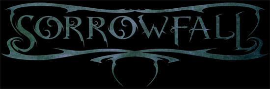 Sorrowfall - Logo