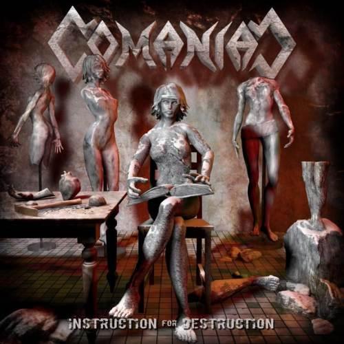 Comaniac - Instruction for Destruction