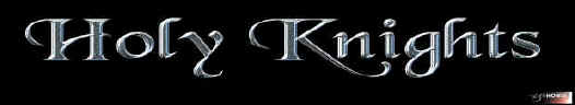 Holy Knights - Logo