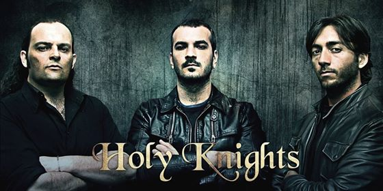 Holy Knights - Photo