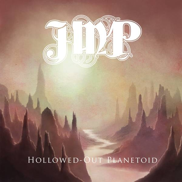 Josh Middleton Project - Hollowed-Out Planetoid