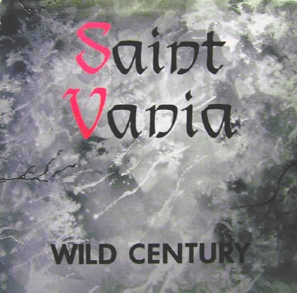 Saint Vania - Wild Century