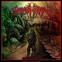 Samskaras - Asunder