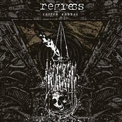 Regress - Rotten Sabbat