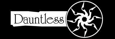 Dauntless - Logo