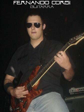 Fernando Eiger