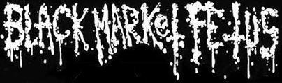 Black Market Fetus - Logo