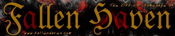 Fallen Haven - Logo