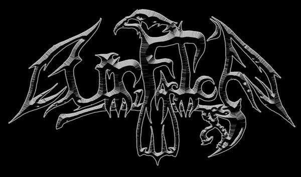 Ur Falc'h - Logo