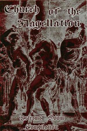Stabat Mater / Bunkur / Malasangre / The Sad Sun - Church of the Flagellation