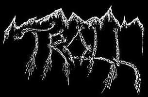 Troll - Logo