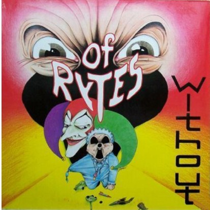 Of Rytes - Without...
