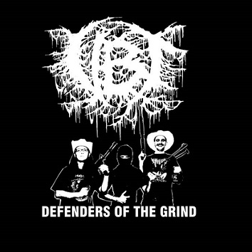 Vaginal Bear Trap - Defenders of the Grind