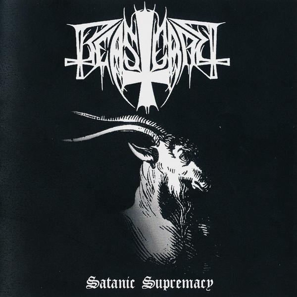 Beastcraft - Satanic Supremacy