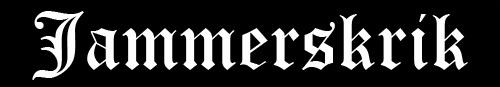 Jammerskrik - Logo