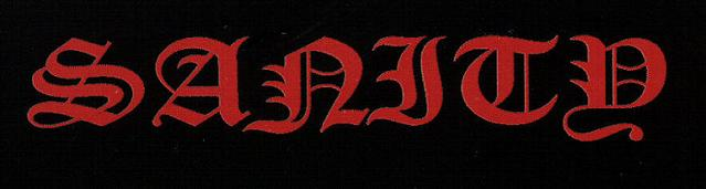 Sanity - Logo