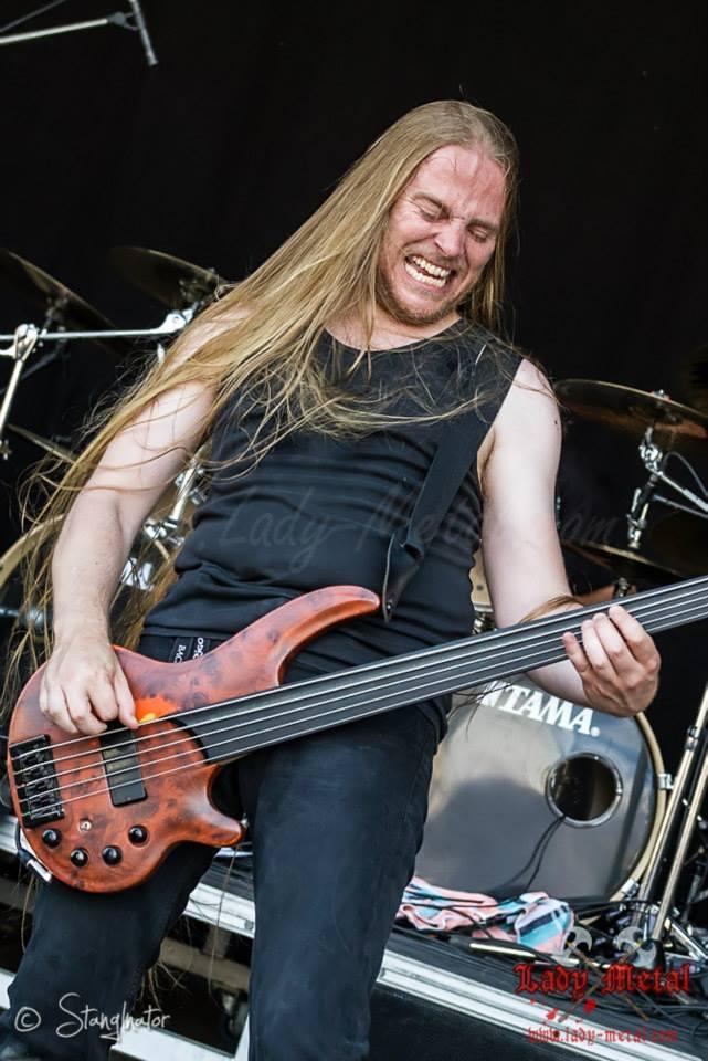 Patrick Oosterveen