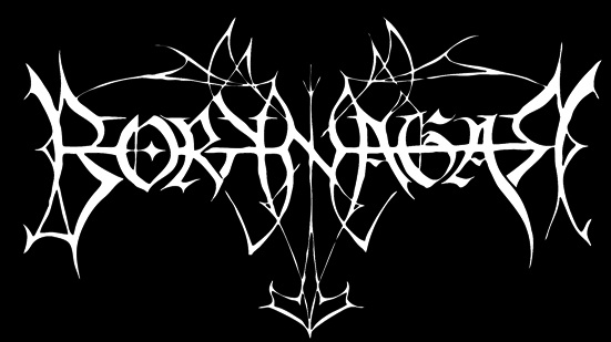 Borknagar - Logo