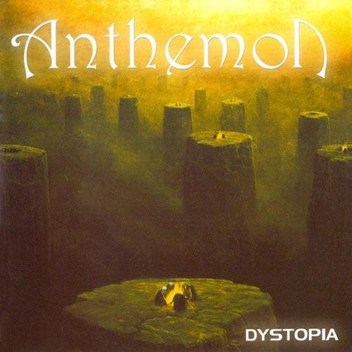 Anthemon - Dystopia