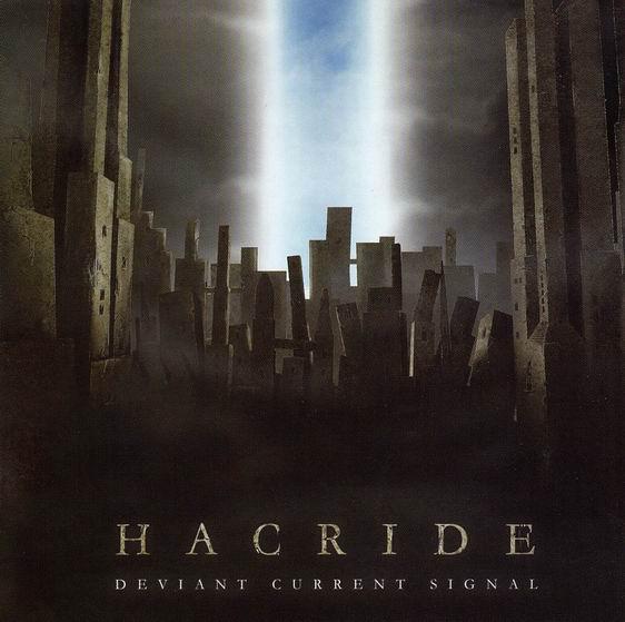 Hacride - Deviant Current Signal