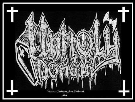 Unholy Domain Records