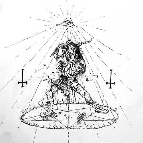 Necro Vulva - Ritual of the Semoniac