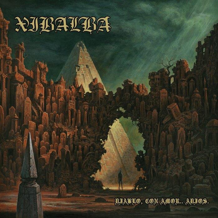 Xibalba - Diablo, con amor.. adios.