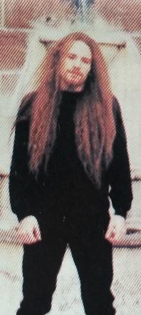 Frank Ierovante