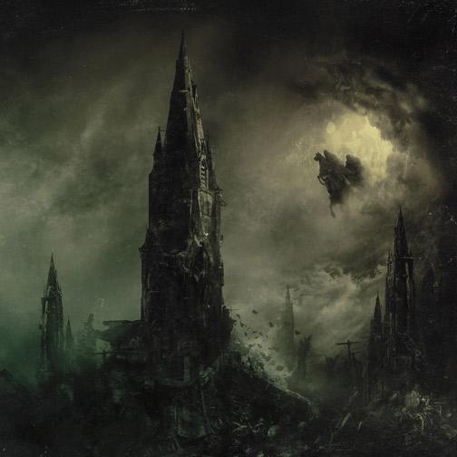 Nyktophobia - Fallen Empire