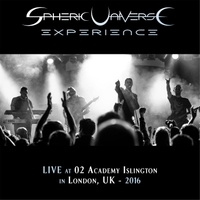 Spheric Universe Experience - Live in London 2016