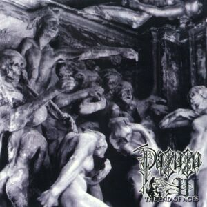 Pazuzu - III: The End of Ages