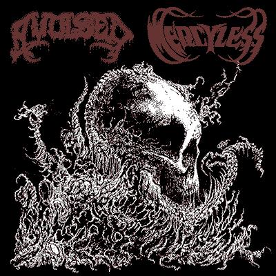 Avulsed / Mercyless - Avulsed / Mercyless