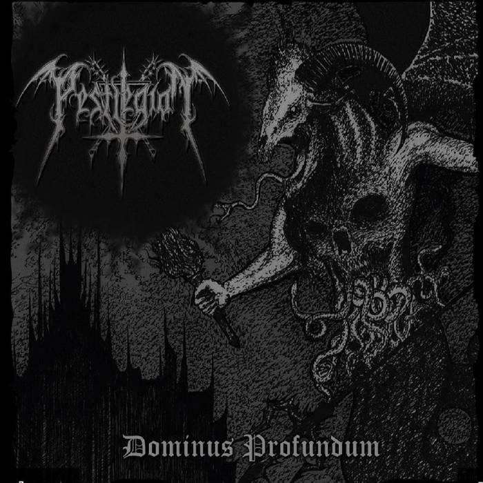 Pestlegion - Dominus Profundum
