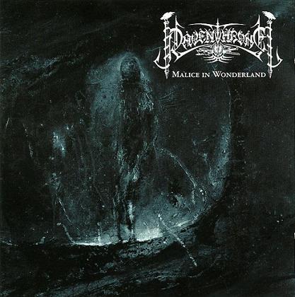 Raventhrone - Malice in Wonderland