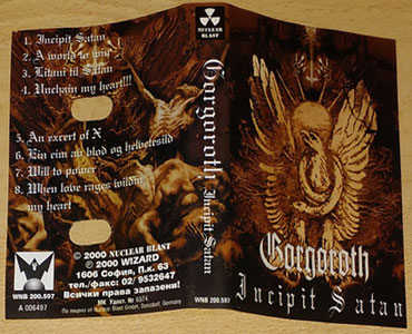 Gorgoroth incipit satan encyclopaedia metallum the metal archives gorgoroth incipit satan publicscrutiny Gallery