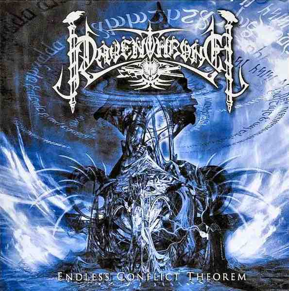 Raventhrone - Endless Conflict Theorem