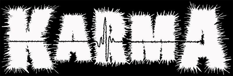 Karma - Logo